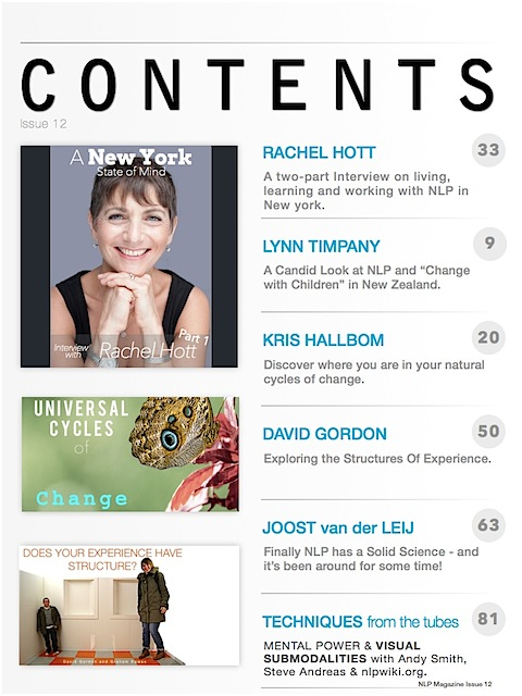 NLP-Magazine-Issue12-CONTENTS640